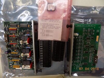 Veeder-root Tls-350 Package Sem Plld Interface 2 Plld Controllers