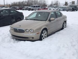 2004 jaguar S type for sale or trade