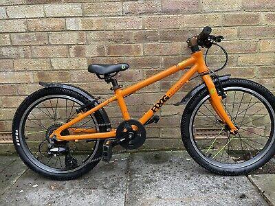 Frog 52 Kids Bike 20 In Wheels