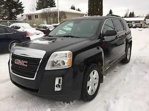 2012 GMC TERRAIN  CARPROOF AVAILABLE