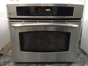 Built in convection oven