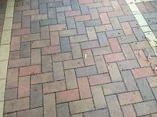 Block Pavers Brikmakers Autumn Blend Ardross Melville Area Preview