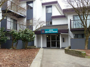 Welcome to Pinetree Apartments 2525 Hill-Tout Street, Abbotsford