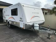 Jayco 16.49.4 Outback Expanda Benowa Gold Coast City Preview