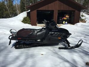 2004 Arctic Cat F7 Nightfire