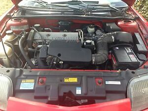 Sunfire 2.4 L. Twin Cam Motor with free car
