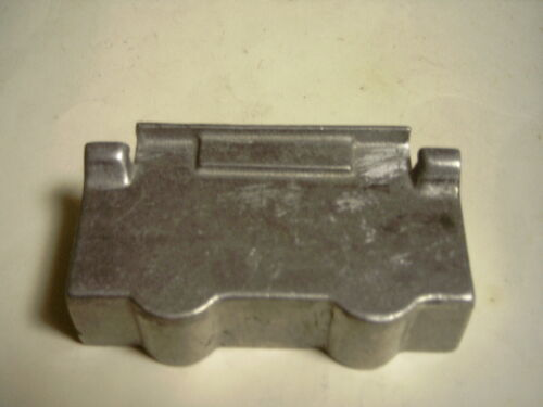 MILLS OPERATOR BELL / COK REAR MINT SLIDE COVER (SIDE VENDOR)  REPLACEMENT PART