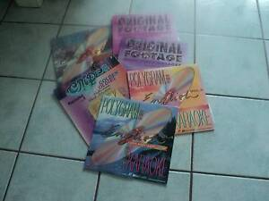 Karaoke music video disc;s Tuncurry Great Lakes Area Preview