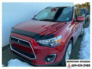 2014 Mitsubishi RVR GT; No accidents or claims!