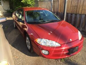"2004 Chrysler Intrepid """" Dealer Trade in special """""