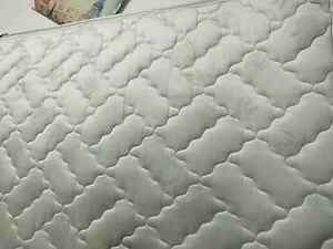 Double bed mattress Turrella Rockdale Area Preview