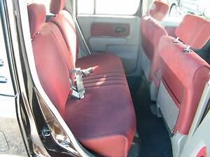 2007 Nissan Cube (#9996) Moorabbin Kingston Area Preview