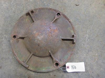 John Deere Gp Clutch Pulley Cover Pressure Plate C142r
