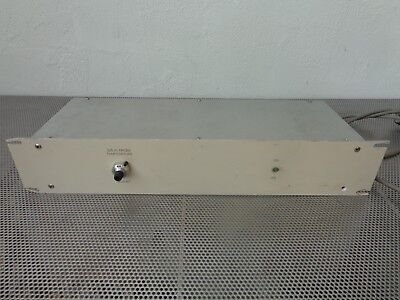 Finnigan 3000-13 Solid Probe Temperature Controller