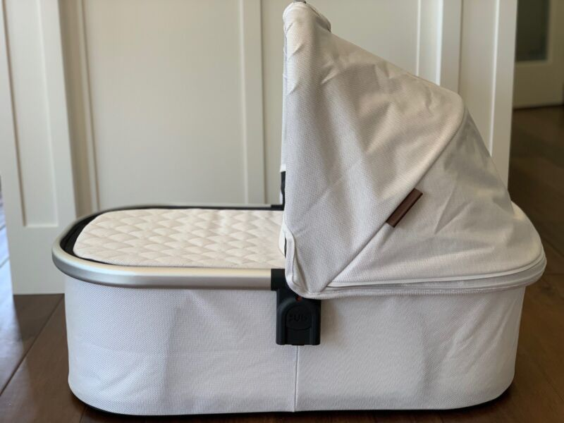 UPPAbaby Vista 2019 Bassinet (Barely Used!)