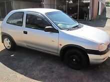99 HOLDEN BARINA 5 SPD MAN 1.4 CHEAP TO RUN Bedford Bayswater Area Preview