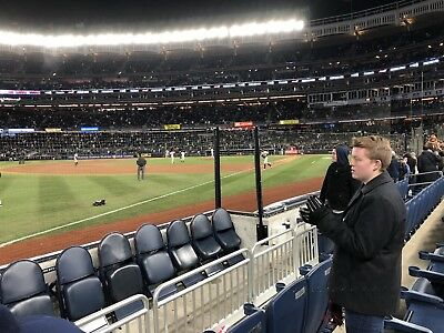Yankees Tickets CHAMPIONS SUITE!... 2019 Season Pre-orders now!