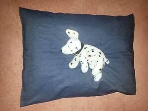 Hand made alpaca fleece dog's bed Mount Pleasant Barossa Area Preview