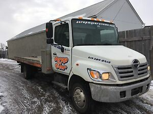 Cash For Scrap Vehicle Same Day Pick Up 613 581 JUNK