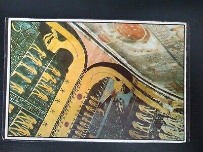 Egypt Tomb of Ramses VI -- Valley of the Kings Postcard , Unused