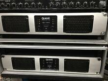 Quest QA 1004 Power Amplifiers Richmond Yarra Area Preview