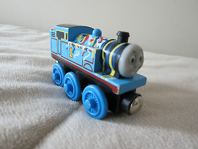 THOMAS THE TANK ENGINE 'HAPPY BIRTHDAY THOMAS' TRAIN