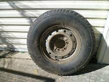 FREE 15 INCH WHEEL AND TYRE Cooroy Noosa Area Preview