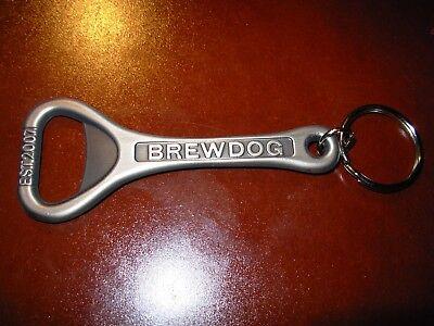 Brewdog Brew Dog Punk Ipa Keychain Bottle Opener Craft Beer Brewing Brewery