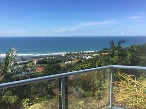 Beautiful room with ocean views Lennox Head Byron Bay Byron Area Preview
