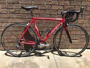Trek 5.5 Madone road bike Kidman Park Charles Sturt Area Preview