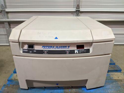 Fischer Industries Futura Classic E Automatic X-Ray Film Processor