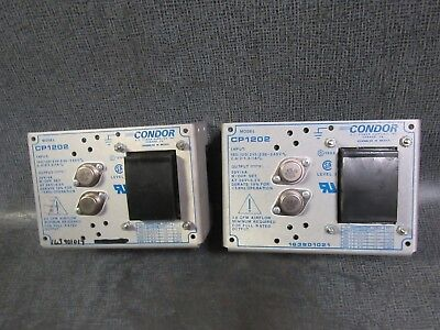Condor Power Supply Cp1202 In 100120215230-240v Out 20v 4 Amp Warranty