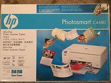 HP Photosmart Printer Hamilton South Newcastle Area Preview
