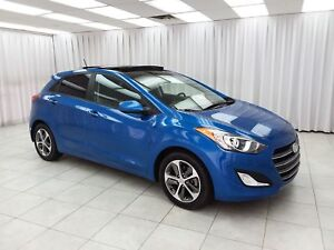 2017 Hyundai Elantra GT SE 5DR HATCH w/ BLUETOOTH, HEATED SEATS,