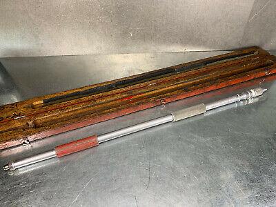 Scherr Tumico Tubular Inside Micrometer 20 - 21