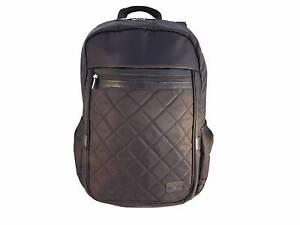Horize Unisex Black Laptop Backpack Brisbane City Brisbane North West Preview