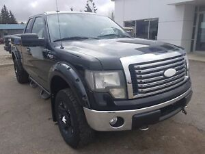 2011 Ford F-150 XLT Remote Start, AM Flares, Tires & Rims