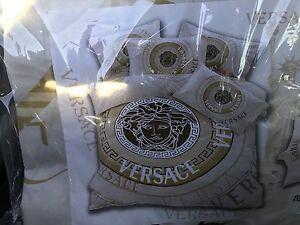 Versace Queen size bed set