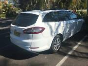 Ford Mondeo Wagon Boambee Coffs Harbour City Preview