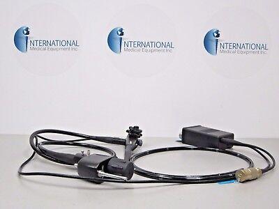 Pentax Ec-3870cilk Colonoscope W Confocal Endo Microscopy
