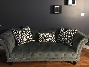 Brand new House of Hampton sofa for sale