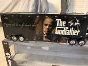 Modellino tir camion The Godfather