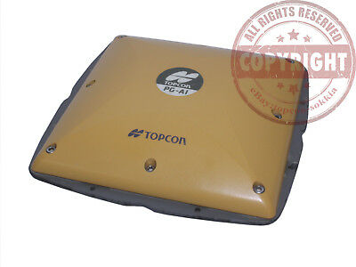 Topcon Pg-a1 Gps Antennaglonasssurveyingrtkmachine Control01-840201-06