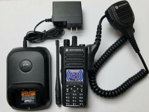 Motorola XPR 7550 Portable Radio - USED