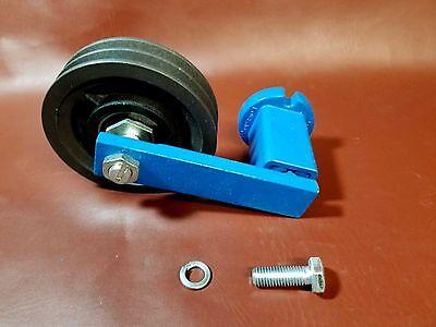 Air Compressor Pulley-tension Part 1513 0318 00 Atlas Copco New