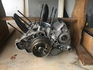 Aprilia RSVR motor block and engine Parts Payneham South Norwood Area Preview