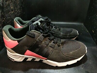 Adv 91/17 Adidas Running shoes Very Smart Great Looking UK 7.5