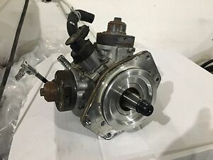 2015 lml Duramax cp4 injection pump