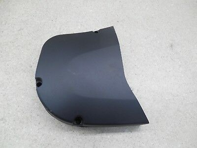 2013 Victory Hard Ball ENGINE SPROCKET COVER PANEL