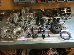 Wanted blown up MX bikes or in need of repair! East Devonport Devonport Area Preview